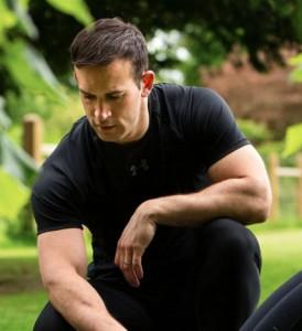 Fitness Coach Simon Goswell